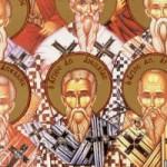 Apostel Stachys, Apellas, Amplias und andere der siebzig Apostel