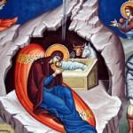Die dem Fleische nach Geburt Christi