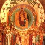 Mitfest der Allheiligen Gottesgebärerin, Efthymios von Sardis
