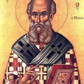 Athanasios & Kyrillos, Patriarchen von Alexandria