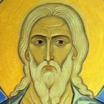 Sonntag vor Theophania, Übertragung der Reliquien des heiligen Symeon, des Neuen Theologen