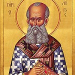 Grigorios der Theologe