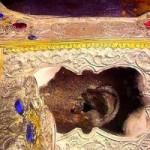 Übertragung der Reliquien des Johannes Chrysostomos