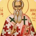 Boukolos von Smyrna, Photios von Konstantinopel, die seligen Barsanoufios und Johannes