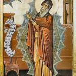 Aller in Askese Ausgezeichneten, Symeon, der Neue Theologe