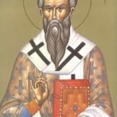 Martyrerpriester Hypatios von Gangres, Akakios von Melitini