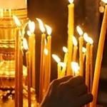 Totensamstag, Seliger Martyrer Kónon, Neomartyrer Georgios von Rapsani