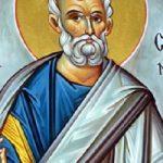 Apostel Simon der Zelot