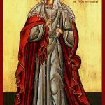 Martyrer Thallelaios, Lydia von Philippi
