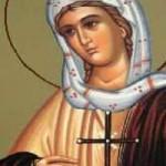 Mittwoch der Lichten Woche, Martyrerin Pelagia