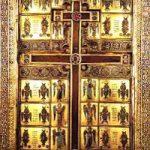 Samstag der Lichten Woche, Erinnerung an das Erscheinen des ehrwürdigen Kreuzes
