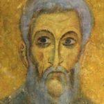 Übertragung der Reliquien von Kyros und Johannes, den Uneigennützigen