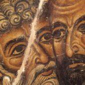 Fest der Apostelfürsten Petros und Paulos
