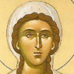 Martyrerin Akylina, Antipatros von Bostra