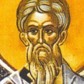 Martyrerpriester Eusebios von Samosata, MartyrerZínon & Zinás