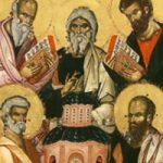 Mitfest der zwölf Apostel