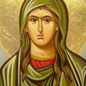 Maria Magdalini die Myrontragende, MartyrerjungfrauMarkella