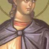 Martyrer Kallinikos, Martyrerin Theodoti und ihre Kinder
