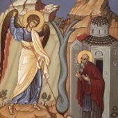 Gedenken des Wunders des Erzengels Michael in Chones
