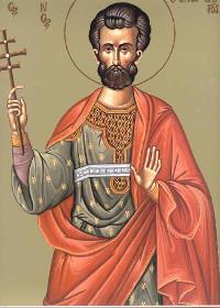 4. Lukassonntag (des Sämanns), Sonntag der heiligen Väter des 7. Ökumenischen Konzils