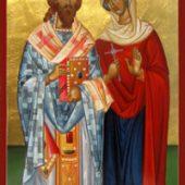 5. Lukassonntag (Reicher und Lazaros), Apostel Kleopas und Artemas