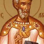 Martyrer Lukianos, seliger Sabinos, Evthymios, der Neue