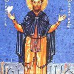 9. Lukassonntag (der Reiche Mann), Grigorios von Dekapolis
