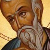 Apostel Philímon, Archippos & Onisimos, Martyrerin Cäcilia