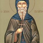 Seliger Patapios, Apostel Sosthenis, Apollo, Kifas, Käsaras, Epaphroditos